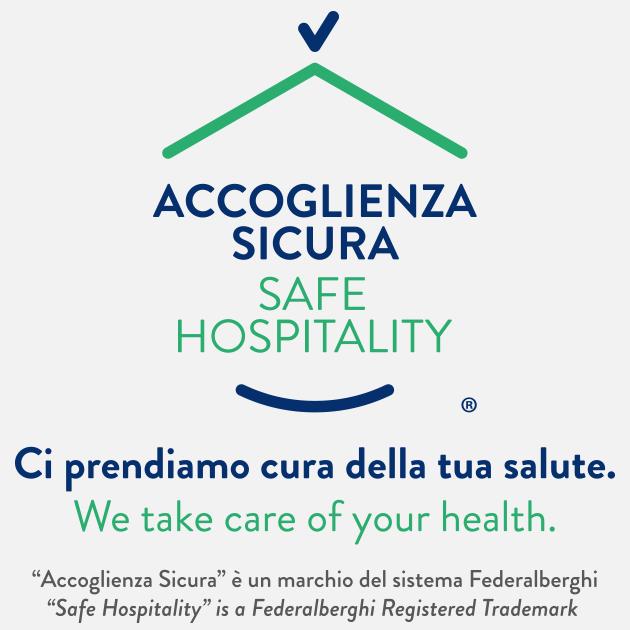 Safe Hospitality Hotel Madera Jesolo